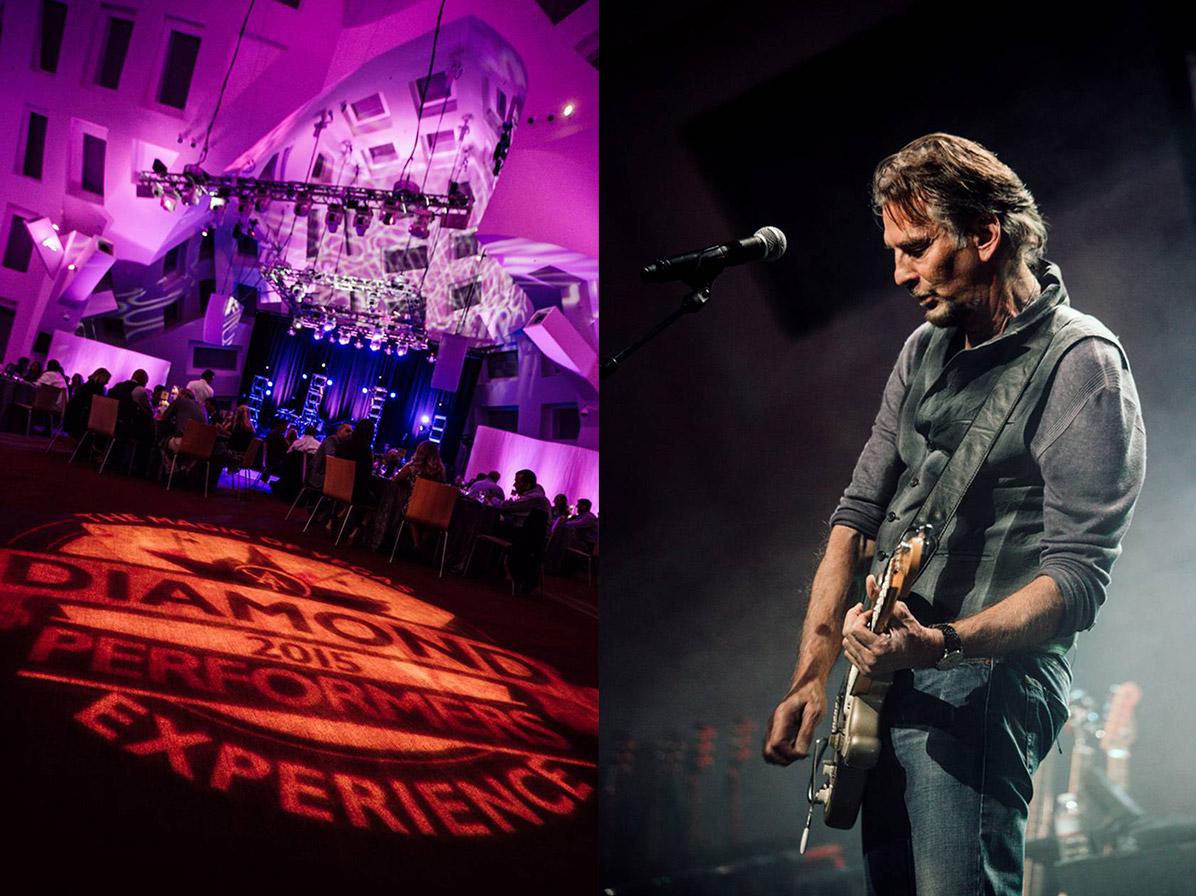 Keep Memory Alive Las Vegas Concert